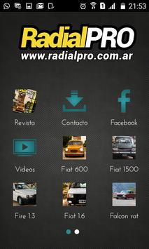 Radialpro screenshot 6