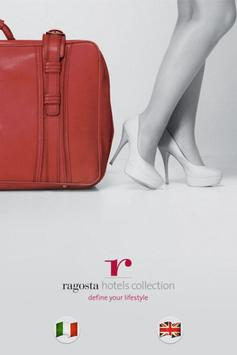 Ragosta Hotels Collection poster