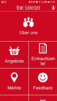 REWE Dieter Schneider screenshot 1