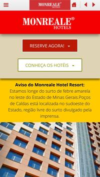 Monreale Hotels poster