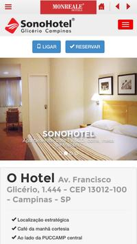 Monreale Hotels screenshot 3