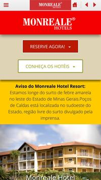 Monreale Hotels screenshot 5