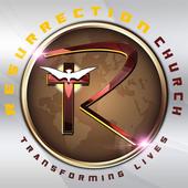 RESURRECT icon