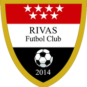 Rivas F.C (Rivas Fútbol Club) icon