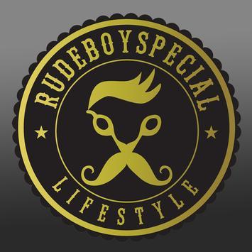 Rudeboy Special poster