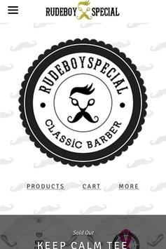 Rudeboy Special apk screenshot