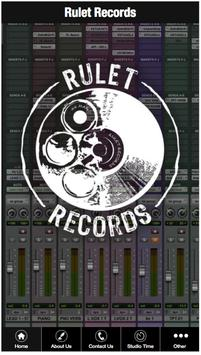 Rulet Records poster