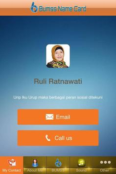 Ruli Ratnawati poster