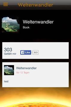 Weltenwandler screenshot 4