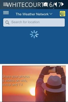 NEVER LOST WHITECOURT apk screenshot