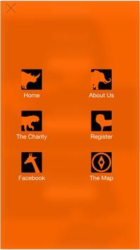 Whitstable Safari poster