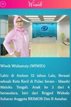 WIWID BUMSS poster