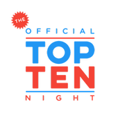 The Official Top Ten Night icon