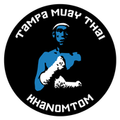 Tampa Muay Thai icon