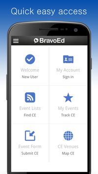 BravoEd DDS screenshot 1