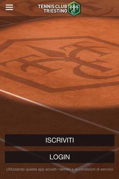 Tennis Club Triestino screenshot 1