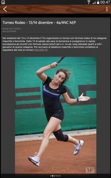 Tennis Club Triestino screenshot 2