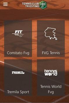 Tennis Club Triestino screenshot 4