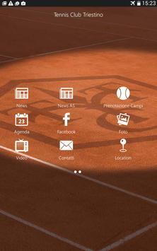 Tennis Club Triestino screenshot 5