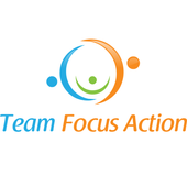 Team Focus Action icon