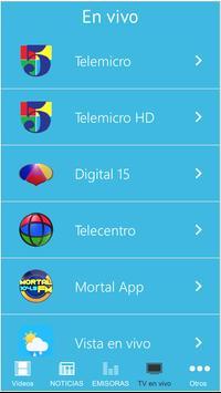 Telemicro screenshot 5