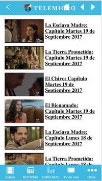Telemicro screenshot 6