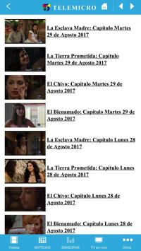 Telemicro screenshot 3