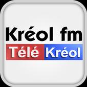 Kréol TV&FM icon