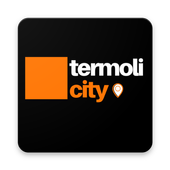 Termoli City App icon