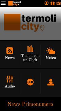Termoli City App apk screenshot