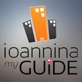 Ioannina myGUiDE icon