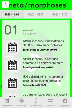 Forum des archivistes - Éditio apk screenshot