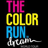 The Color Run icon