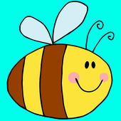 The Busy Bee icon
