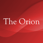 The Orion icon
