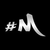 #The Movement icon