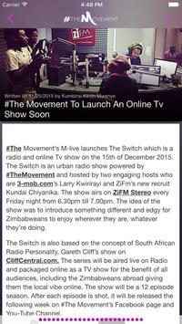 #The Movement apk screenshot