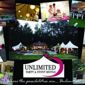 Unlimited Party Rental icon