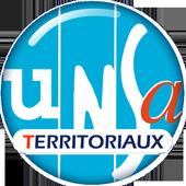 UNSA-TERRITORIAUX icon