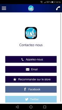 UNSA-TERRITORIAUX screenshot 4