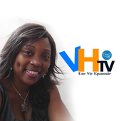 VHTV LIVE icon