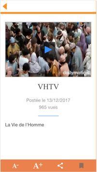 VHTV LIVE screenshot 1