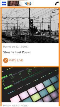 VHTV LIVE screenshot 4