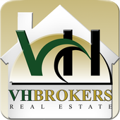 VH Brokers Real Estate icon