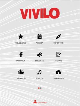 VIVILO apk screenshot
