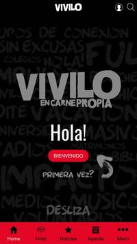 VIVILO poster