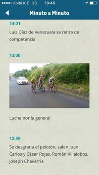 Vuelta CR screenshot 1