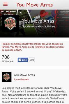 You Move Arras screenshot 2