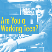 Are You A Working Teen? icon