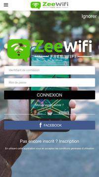 FZEEWIFI apk screenshot